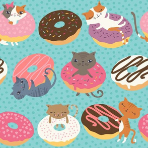 Cats_and_Donuts