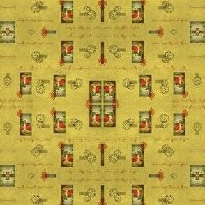 Alamos small print