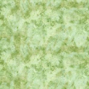 Watercolor Texture Grass Green