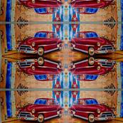 Cuba! And classic car