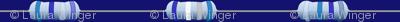 Resistors in Blue