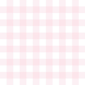 Pretty in Pink Gingham