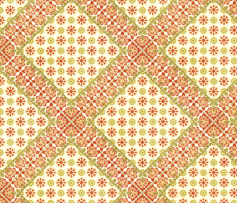 olds7 fabric by unseen_gallery_fabrics on Spoonflower - custom fabric