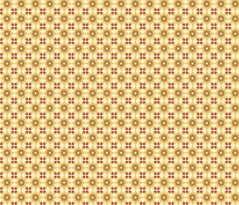 164 fabric by unseen_gallery_fabrics on Spoonflower - custom fabric