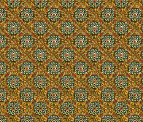 olds8 fabric by unseen_gallery_fabrics on Spoonflower - custom fabric