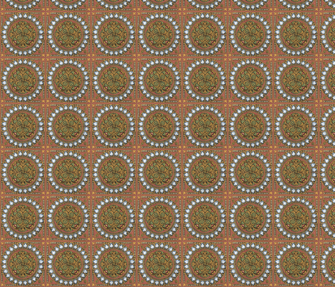 olds9 fabric by unseen_gallery_fabrics on Spoonflower - custom fabric