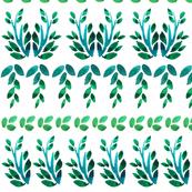 Annabel  watercolor pattern