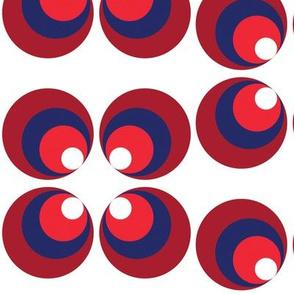 Inner Circle Patriotic