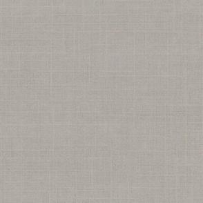 Solid Coordinate -Greige Linen