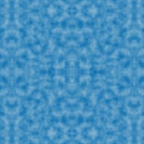 Blue Blender Tonal