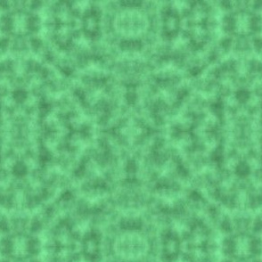 Blender Green Tonal