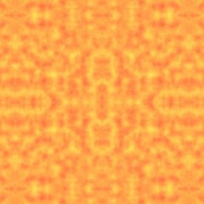 Blender Orange Yellow Tonal