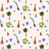 khaleeji Pattern
