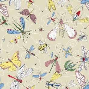 summerbug