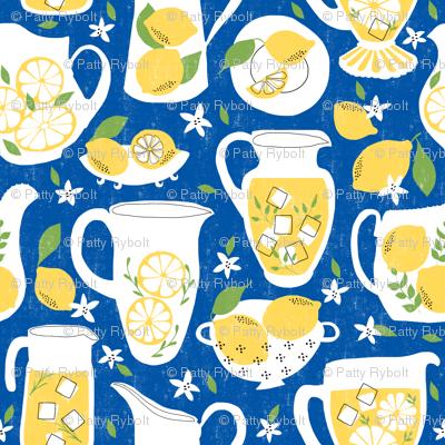 Old-time lemonade!