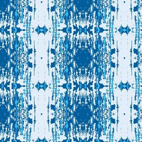 Stamp Blue