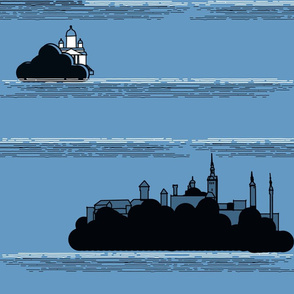 Tallinn-Helsinki