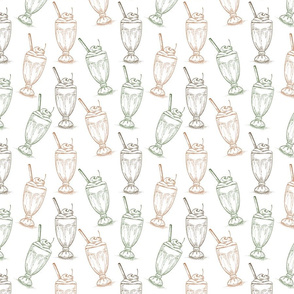 seamless_pattern_cherry_milkshake_scetch