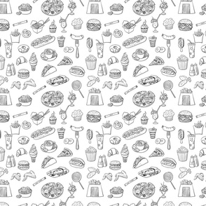 Hand_drawn_fast_food_pattern