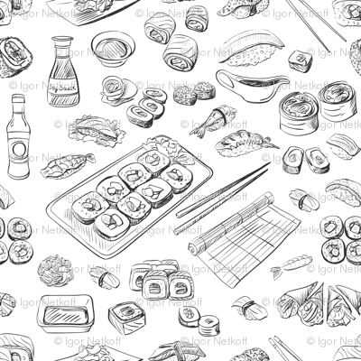 Rrrsushi_and_rolls_seamless_pattern_preview