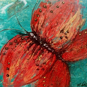 Linda's Butterfly