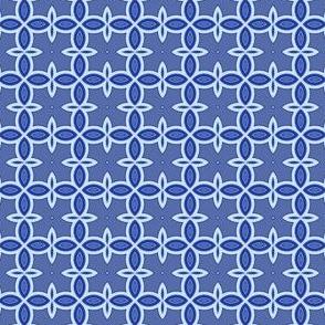 Blueberry Loops Geometric
