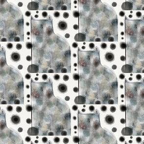 Sooty Street Cat