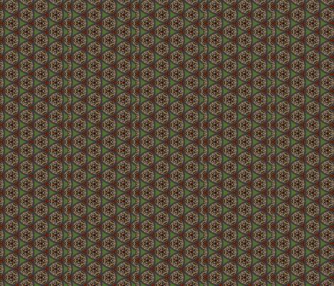 Quarryhill moth fabric by rperelstein on Spoonflower - custom fabric