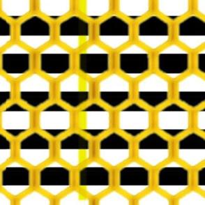 Honey Bee Large