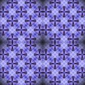 Purple Bug Crossing