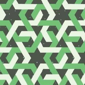 Wintergreen Weave