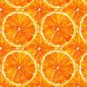 """Orange 8"""""""