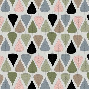 Leaf Chevrons