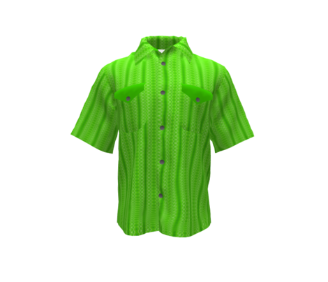 BN5 -  Basic  Limey Green Solid