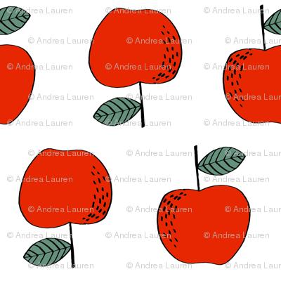 apple // apples red apple kids sweet fruit fruits vegan