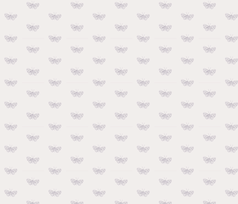 moth fabric by meissa on Spoonflower - custom fabric