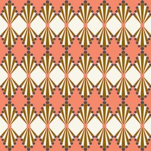 Gatsby Pattern - Daisy