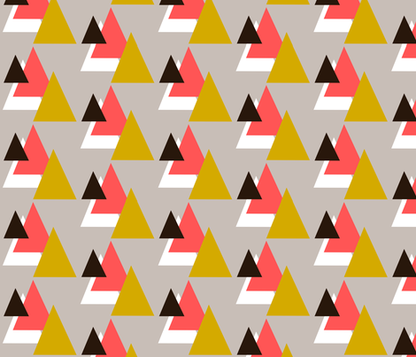 tri fabric by meissa on Spoonflower - custom fabric