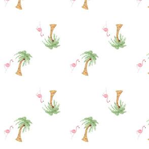 Flamingo Paradise 2