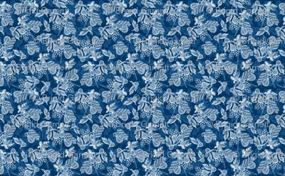 Blue Zen Figs