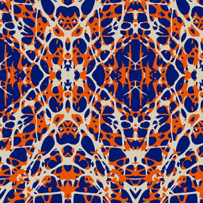 Abstract Pattern 1