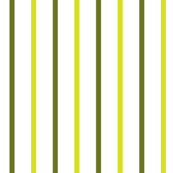 Lime Green Pinstripe Fig Leaf Vine Leaves Summer Fruit_Miss Chiff Designs