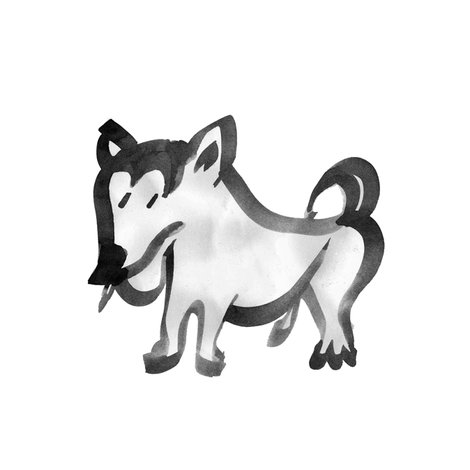 Rcestlaviv_pals_husky_snow_white_quilt_shop_preview