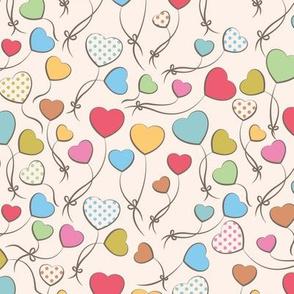 VintageFamilyTree-HeartsBalloons