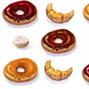 Donuts en Regalia