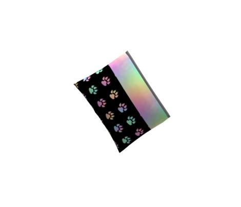 Rainbow Background Blender