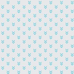Direction-blue/light grey