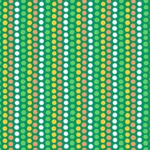 Blossom: Polka Dots