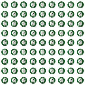 Volunteer Pin