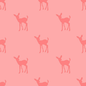 fawn pink